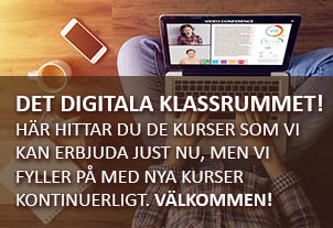 Digitalt klassrum